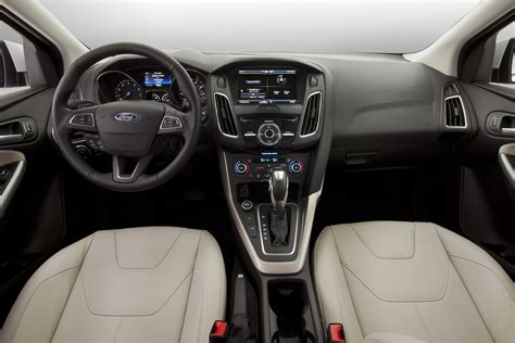 all new 2015 ford focus debuts in new york best selling