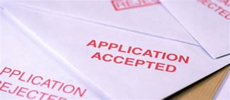 College Acceptance Letter Big Envelope The Envelope College Admission Tougher Than 171 Launchphase2