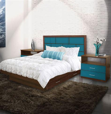 Manhattan Bedroom Set by Manhattan King Size Bedroom Set W Storage Platform