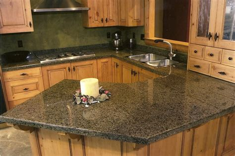 Granite Tile Kitchen Countertops Best Granite Tile Kitchen Countertops Ideas All Home Design Ideas