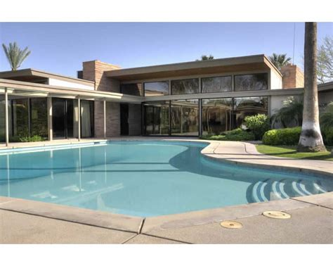 frank sinatra home palm springs celebrity pools frank sinatra s piano shaped pool