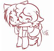 Chibi Love By Fox Productions On DeviantArt