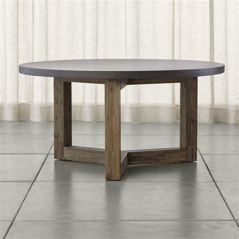 grey wood dining table gray wooden base dining table