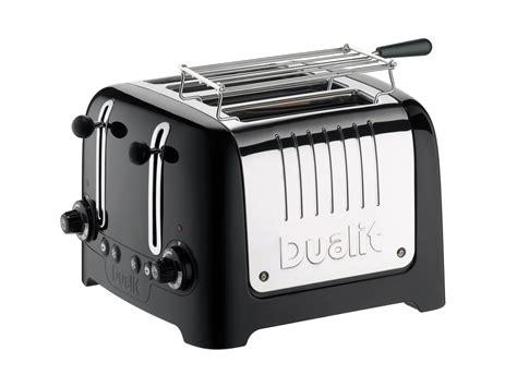 tostapane dualit black dualit 4 slice lite toaster