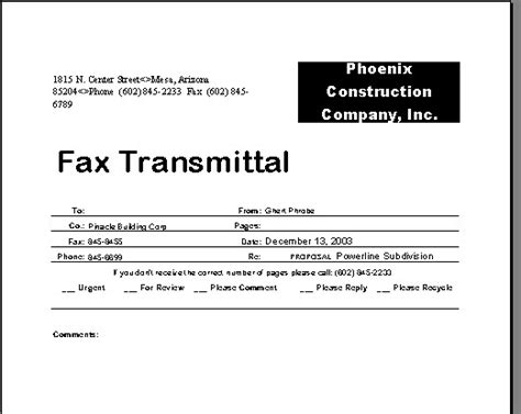 Transmittal Letter Iperms pin transmittal letter on