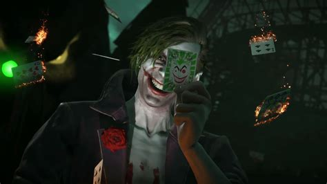 imagenes de joker injustice injustice 2 pro proves the game s lightly regarded joker