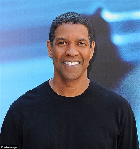 denzel washington gap christie brinkley and denzel washington named as