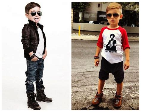 Cute and Chic Fall Winter Outfit Ideas for Children