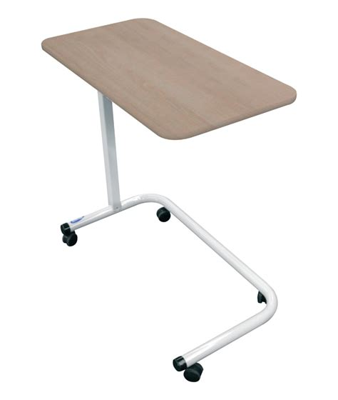 over bed table invacare c base over bed table independent mobility rehab