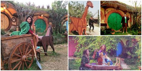 khao yai hobbit house 24 things to do in magical khao yai you never knew existed