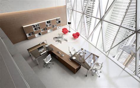 mobili ufficio design mobili per ufficio dal design moderno 25 idee di arredo