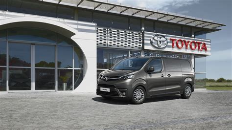 toyota proace new proace vans and commercials toyota ireland o
