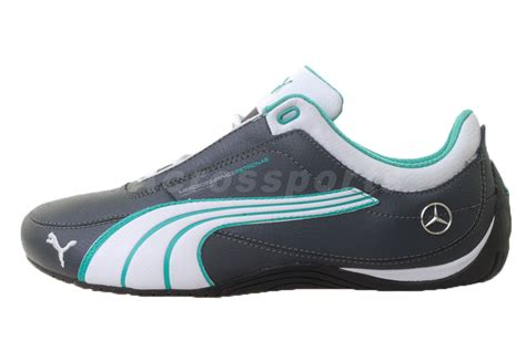 mercedes shoes drift cat 4 mamgp mercedes motorsport shoes 2