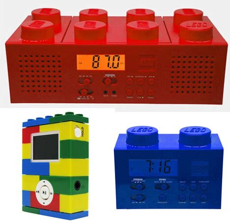 cool new electronics coolest latest gadgets my music sounds blocky 3 lego