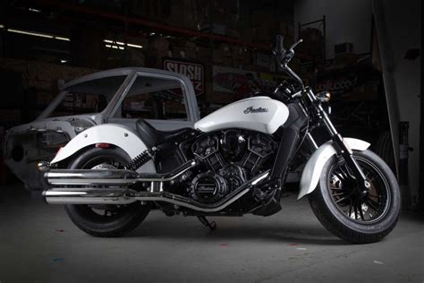 Motorcycle Giveaway - indian motorcycle dieselsellerz blog