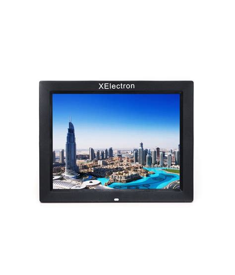 Led Photo Frame Price xelectron led 15 inch digital photo frame price in india