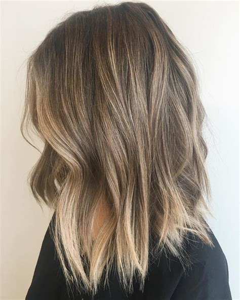 balayage hair color hair the best balayage hair color ideas for 2018 90 flattering