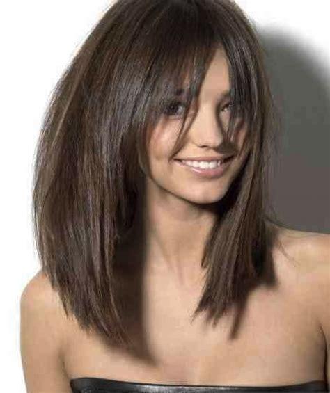 what is a good hair cut for a carine terrior asymmetrical shoulder length haircut popular long