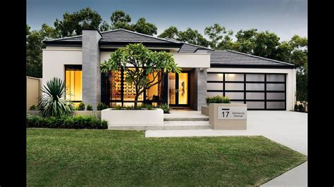 home desings nine modern home design dale alcock homes