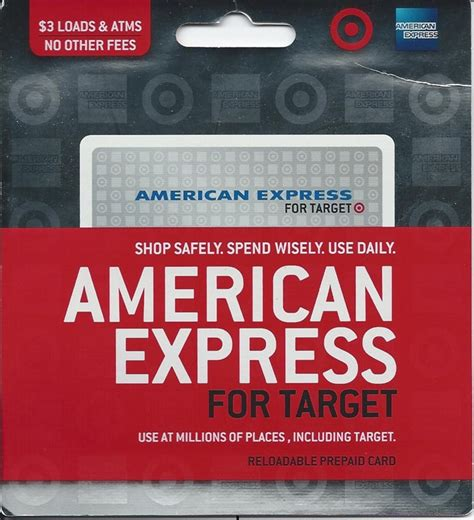 Reloadable Gift Cards American Express - how to get the american express for target card frequent miler