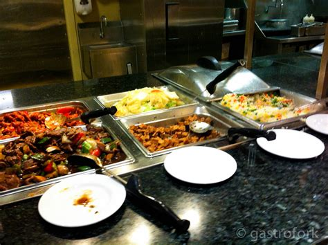 The Buffet At River Rock Casino Gastrofork Vancouver Casino Buffet Menu
