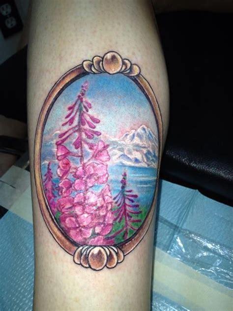 alaskan tattoos designs my alaska trip memorial between homer and kenai