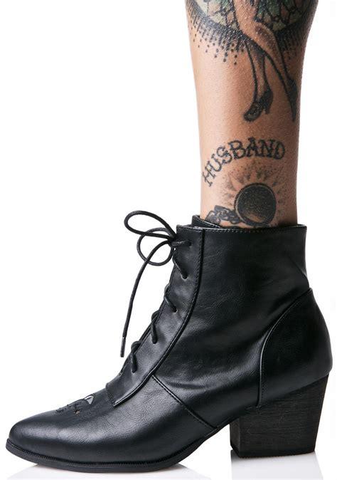 Boot R 011 84 y r u aura boot dolls kill