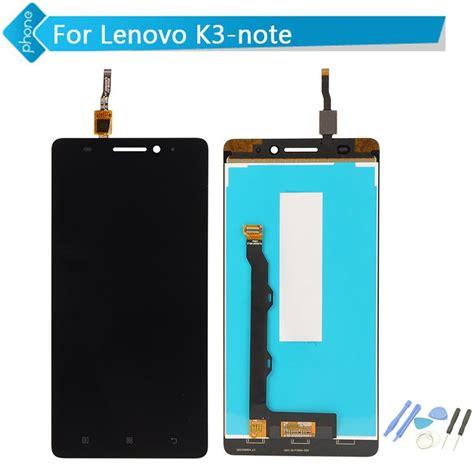 Lcd Lenovo K5 Note Original Black 1set buy lenovo g560e touchpad palmrest ap0is000410 sen tech store at aliexpress chinaprices net