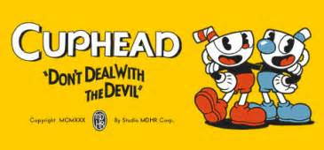 Big Computer Desk pre purchase cuphead on steam