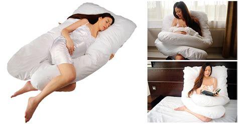 cuscini per dormire in come dormire in supporto totale con questo