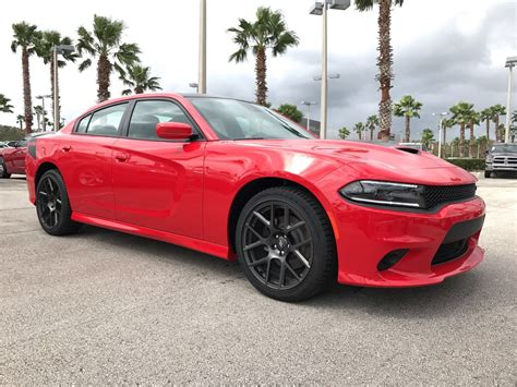 Daytona Chrysler Jeep Dodge by New 2018 Dodge Charger Daytona Sedan In Daytona