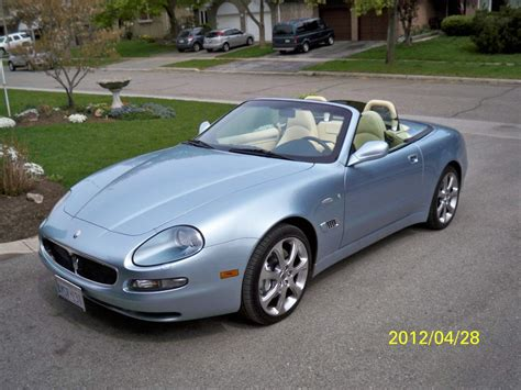 how it works cars 2004 maserati spyder electronic throttle control 2004 maserati coupe pictures information and specs auto database com