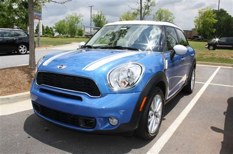 2012 Mini Cooper Countryman   Diminished Value   Car