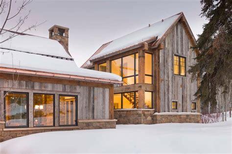 home design exteriors denver morningstar residence rustic exterior denver by