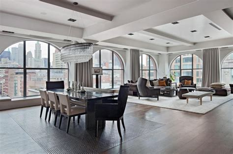 loft living room ideas loft style interior design ideas