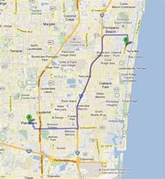 where is plantation florida on a map plantation fl area car dealer chrysler dodge jeep ram of