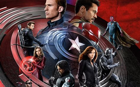 captain america civil war wallpaper mobile civil war captain america iron man wallpapers hd