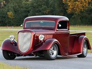 1936 ford small block chevy truckin magazine