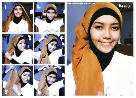 tutorial hijab anak tomboy tutorial hijab tomboy stylishtika just a minute