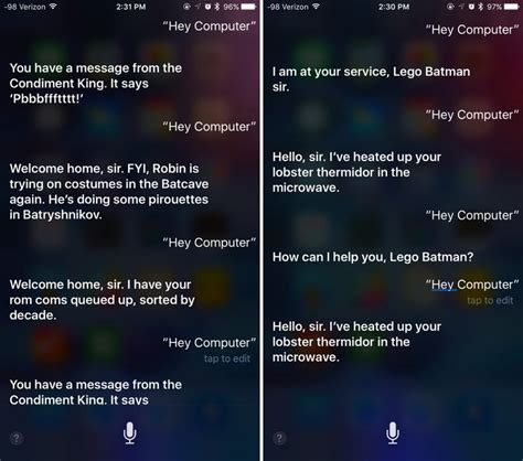 preguntas a siri iphone 8 apple s siri promotes the lego batman movie when you say