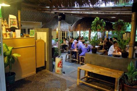 mutia ohorella kawasan wisata kuliner  populer