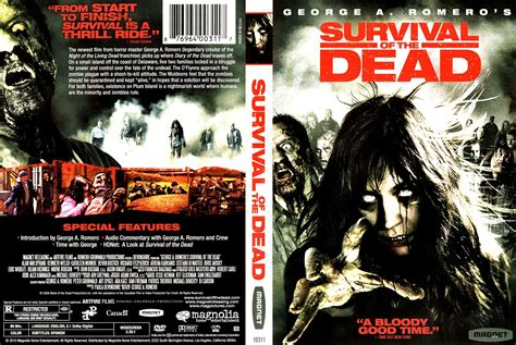 Survival Of The Dead 2009 Full Movie Covers Box Sk Survival Of The Dead 2009 High Quality Dvd Blueray Movie