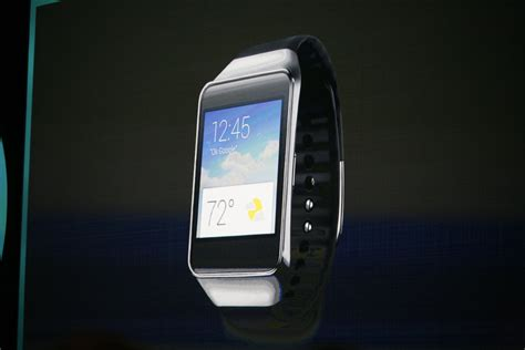 samsung android wear samsung gear live and lg g android wear smartwatches available to pre order today