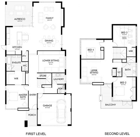brown floor plans inimitable perth residence charms with a refined rustic style decor advisor