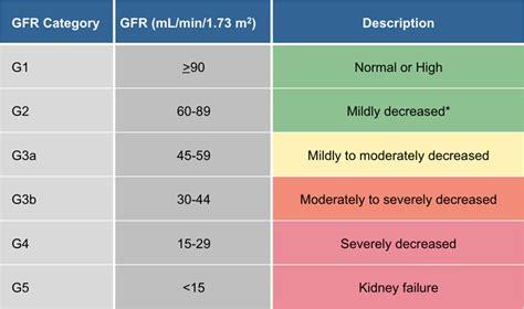 creatinine serum low serum creatinine levels
