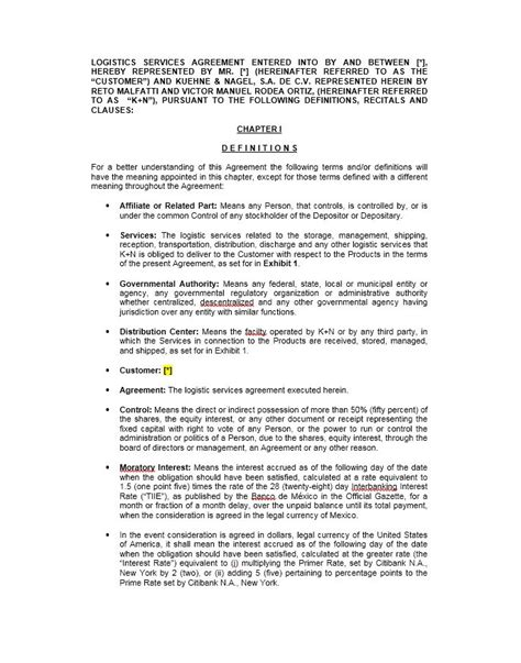 affiliate agreement template 40 free partnership agreement templates business