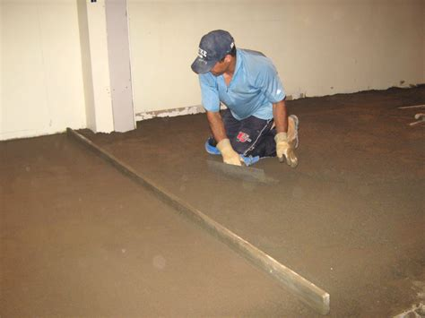 Floor Leveler Concrete by Leveling Concrete Floors Images