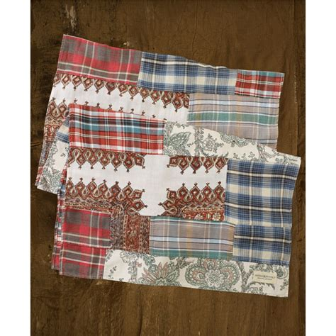 Plaid Patchwork - plaid patchwork 28 images patchwork plaid crib sheet
