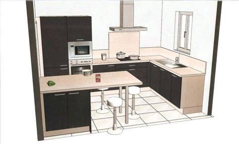 plan amenagement cuisine gratuit cr er un plan de cuisine
