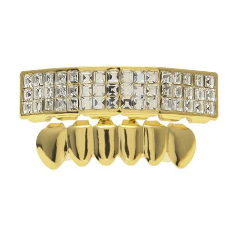 jewelry stores that make grillz fully iced out cz rhinestone gold grillz deez grillz